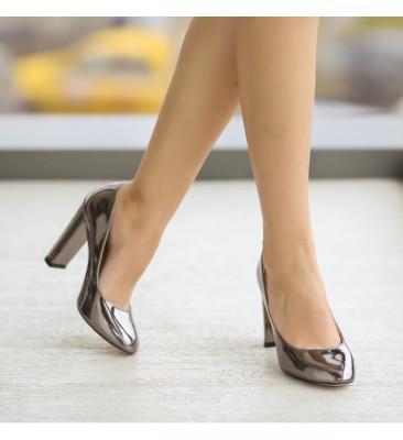 Обувки Джейн Сиви