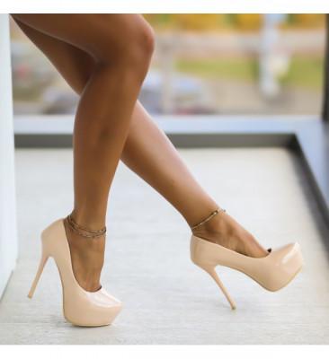 Обувки Силвио Нуд