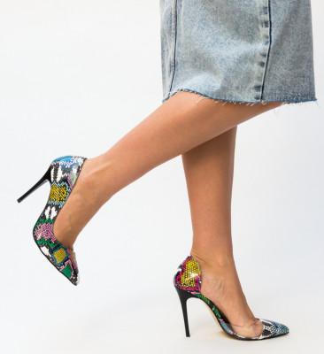 Обувки Fifi Черни 3