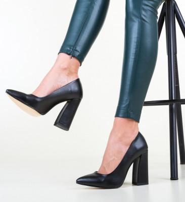 Обувки Soreen 3 Черни