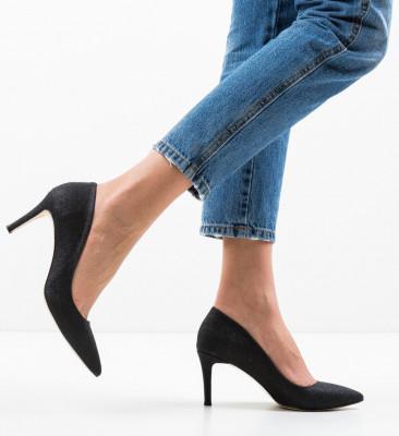 Обувки Specgaro Черни