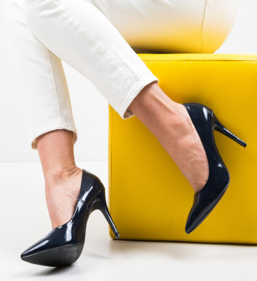 Обувки Tommyga Тъмносин
