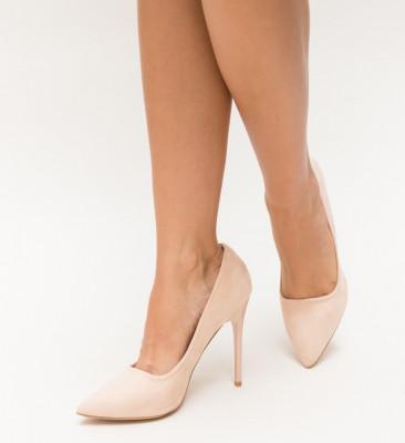 Обувки Vivo Розови