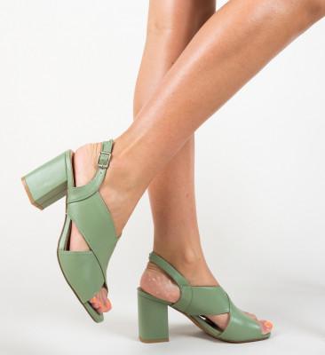 Сандали Ibadan Зелени