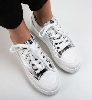 Спортни обувки Bayno Многоцветни