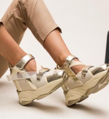 Спортни Обувки Braden Златни