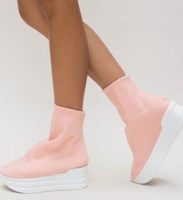 Спортни Обувки Emma Розови