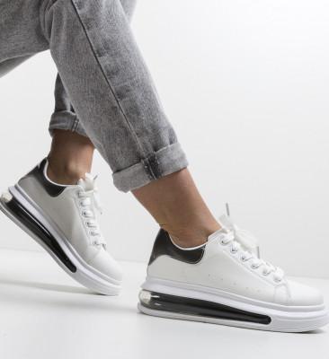 Спортни обувки Nasa Бели