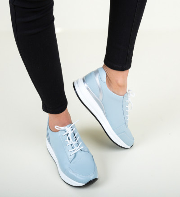 Ежедневни обувки Barn Сини