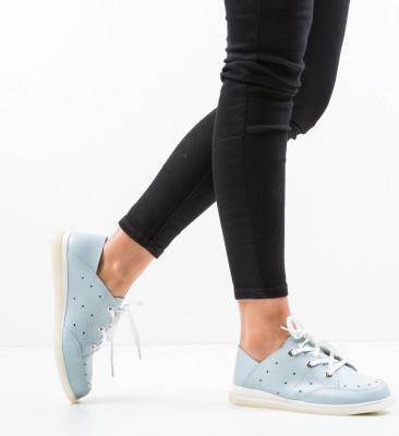 Ежедневни обувки Bessie Сини