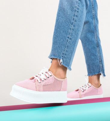 Ежедневни обувки Doheris Розови