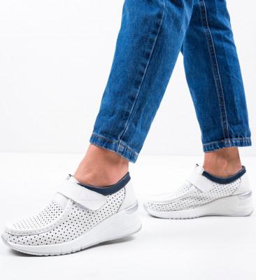 Ежедневни обувки Farza Многоцветни