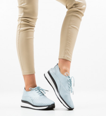 Ежедневни обувки Gough Сини