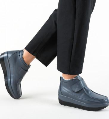 Ежедневни обувки Jistry Сив