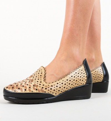 Ежедневни обувки Kiloza Многоцветни