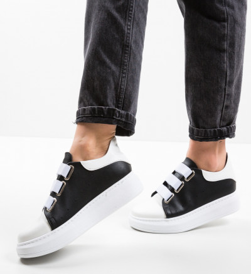 Ежедневни обувки Letura Многоцветни
