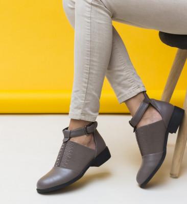 Ежедневни Обувки Loreta Каки