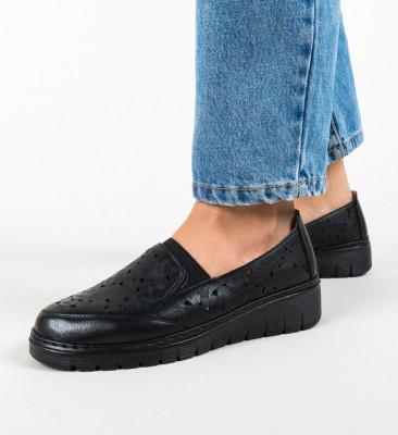 Ежедневни обувки Ocasio Черни