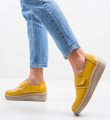 Ежедневни обувки Onionte Тъмносин
