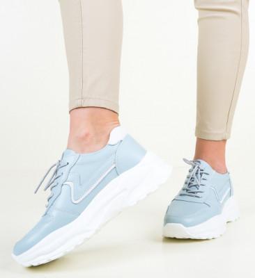 Ежедневни обувки Walsh Сини
