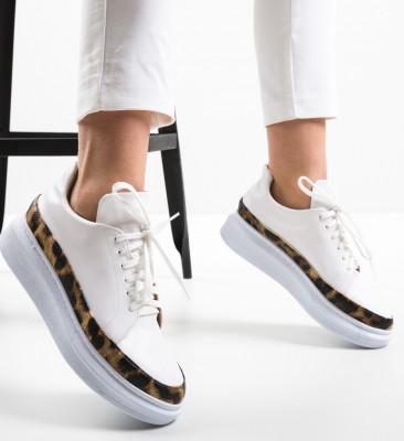 Ежедневни обувки Ysuf 5 Многоцветни