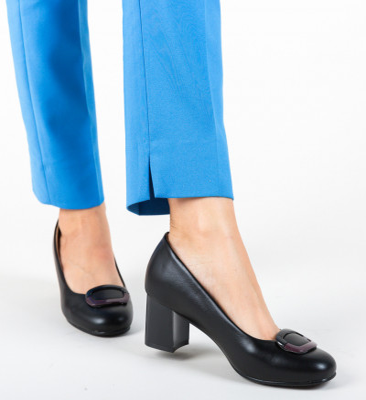 Обувки Amrit