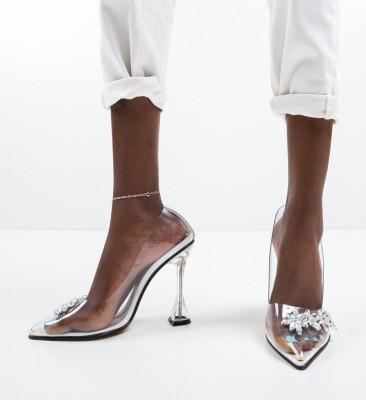 Обувки Celiaga Бели