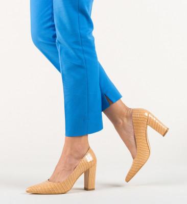 Обувки Cocodil Бежов