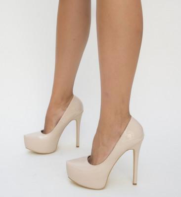 Обувки Dagor Нуд