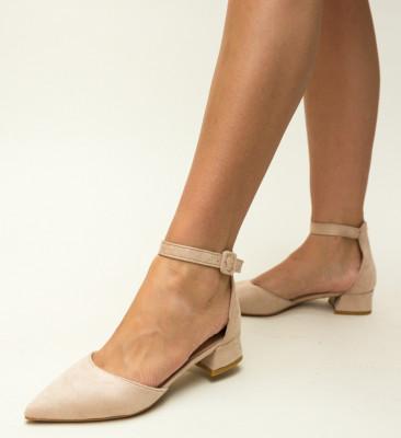 Обувки Eryn Нуд
