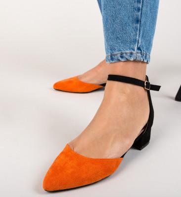 Обувки Kelinon Многоцветни