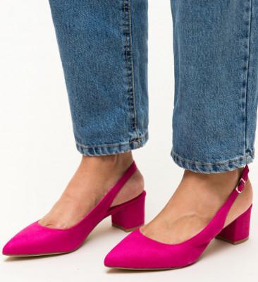 Обувки Khalil Розови