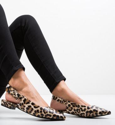 Обувки Lilli Анимал принт