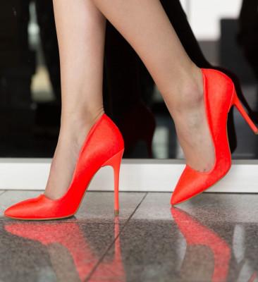 Обувки Pavor Розови