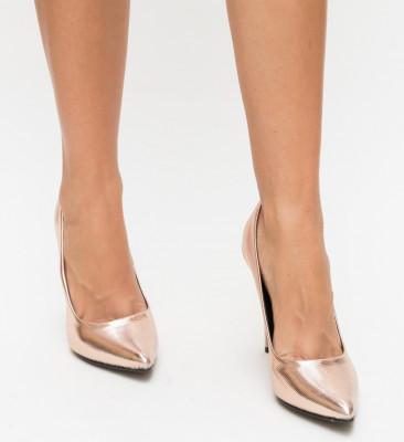 Обувки Selen Розови 2