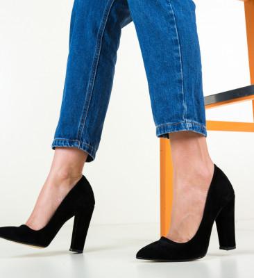 Обувки Soreen 4 Черни