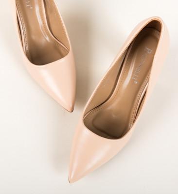 Обувки Tiramis Бежов