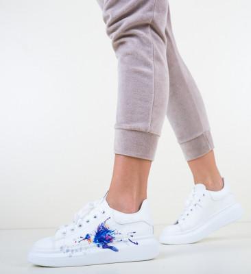 Спортни обувки Colibri Бели