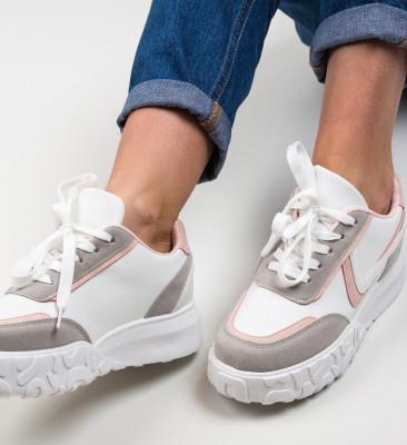 Спортни обувки Dodd Розов