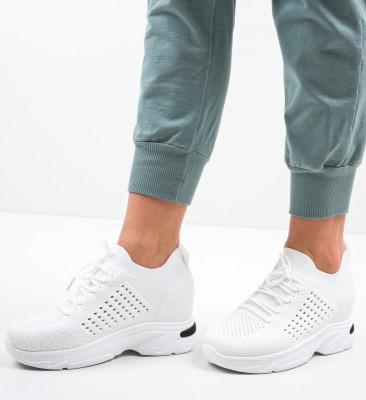 Спортни обувки Dwarf Бели