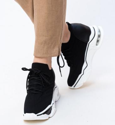 Спортни Обувки Rumaisa Черни