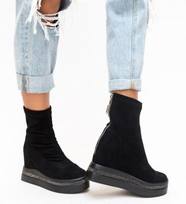 Спортни Обувки Sedina Черни