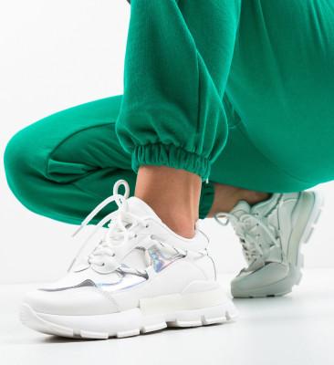 Спортни обувки Tyla Бели