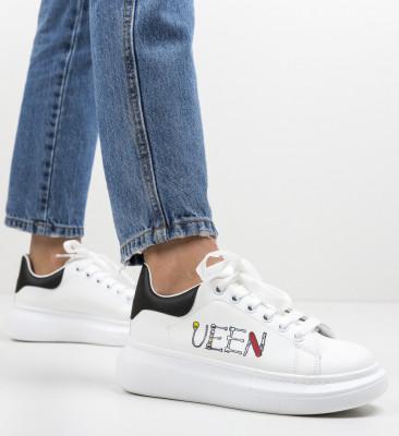 Спортни обувки Ueen 3 Многоцветни