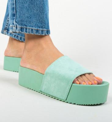 Чехли Escar Зелени