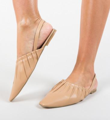 Балерини Miror Нуд