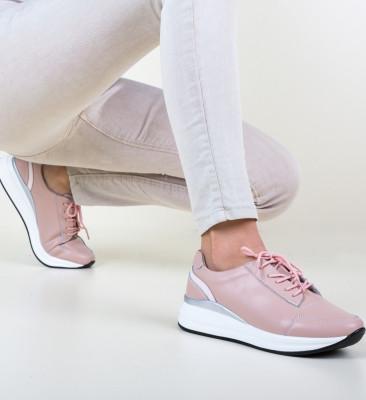 Ежедневни обувки Barn Розов
