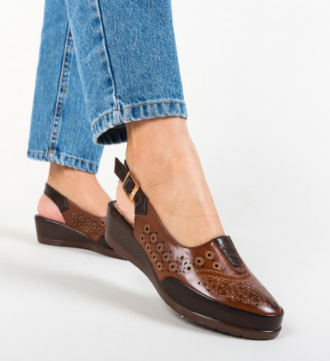 Ежедневни обувки Bilona Кафяв