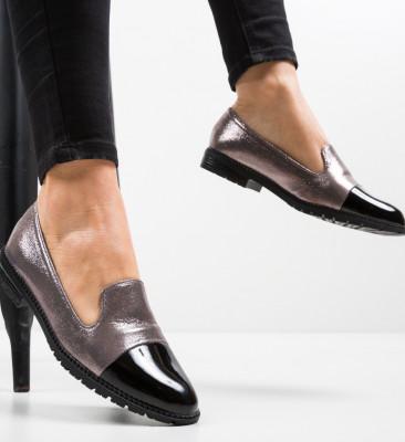 Ежедневни обувки Combe Многоцветни