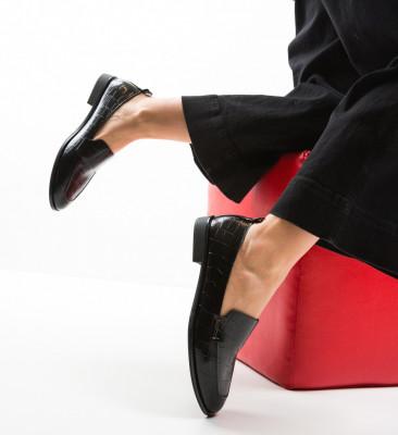 Ежедневни обувки Feopa Черни